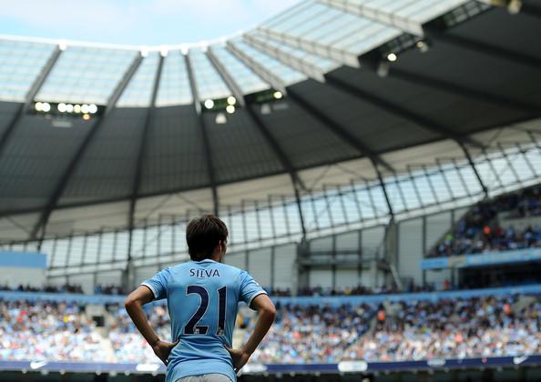 David+Silva+Manchester+City+v+Hull+City+Premier+kPO5xRigWRil