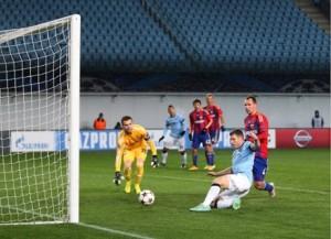 Milner CSKA